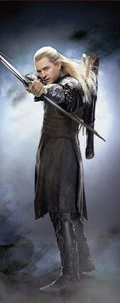 Legolas The Hobbit