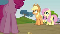 Applejack &#39;At Sweet Apple Acres&#39; S3E3