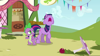 Twilight &#39;Pinkie!&#39; S3E3