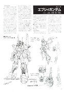 Epsy Gundam - Blurry Details
