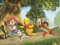 My-friends-tigger-pooh