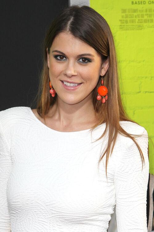 Olivia Matheson Lindsey Shaw - Wiki Pr...