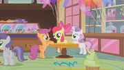 The CMC&#39;s first meeting S1E12