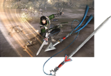 DW7E-DLC-V Jump Weapon Skin