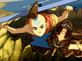 Aang and Katara flying.png