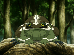 Badgerfrog