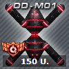 DD-M01 Icon