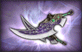 3-Star Weapon - Amethyst Wings