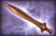 3-Star Weapon - Divine Blade