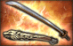 4-Star Weapon - Gilded Talon