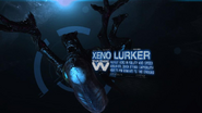 Xeno-lurker