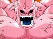 Super buu mega