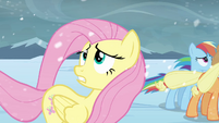 Fluttershy &#39;It&#39;s one of the&#39; S3E1