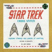 Memory Alpha Francophone 180px-Star_Trek_Cross-Stitch_cover