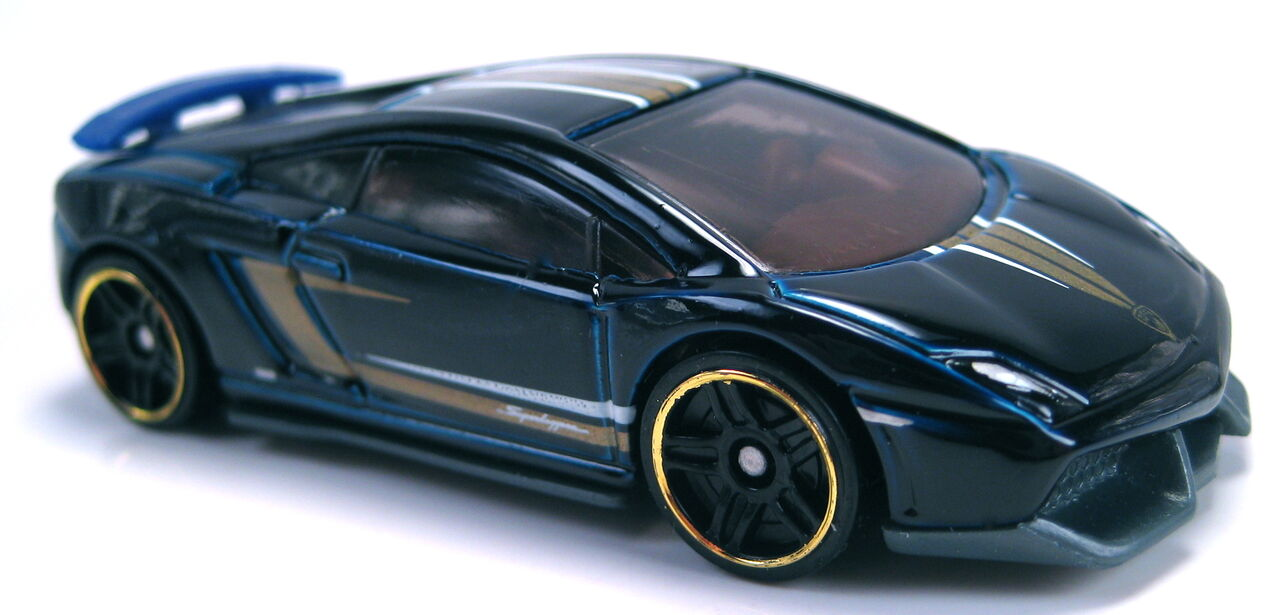 image lamborghini gallardo lp 570 4 superleggera 2012 all stars jpg hot wheels wiki. Black Bedroom Furniture Sets. Home Design Ideas