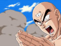 Tien Dragon Soul