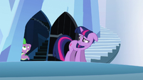 Twilight &#39;Stairs&#39; S3E2
