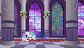 Celestia and Luna watch crystal aurora S3E02.png