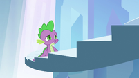 Spike &#39;What if this, is just more of his magic&#39; S3E2
