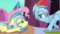 Rainbow Dash &quot;Unless that isn&#39;t important to you&quot; S3E02