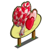 Heart Tree Mastery Sign-icon