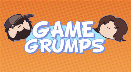 GameGrumps