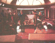 Stand-ins TNG season 1