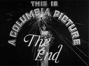 Columbia Pictures Logo 1928 c