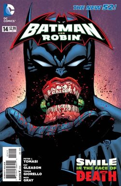 Batman and Robin Vol 2-14 Cover-1