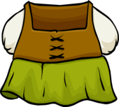 Pirates Dress icon 258