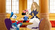 Disney Barneys New York Electric Holiday - Starring Minnie Mouse - YouTube2