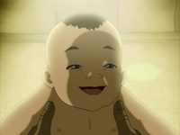 Baby Aang