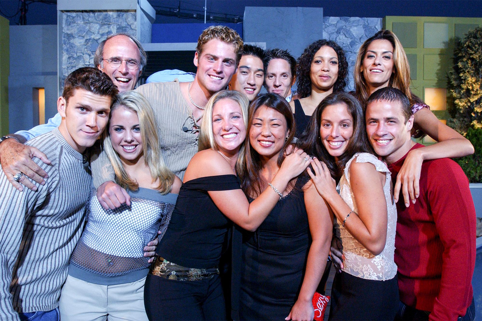 SEASON 4 - Celebrity Big Brother - celebbb.weebly.com