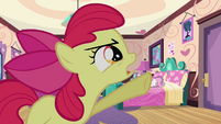 Apple Bloom &#39;Really gone too far&#39; S3E4