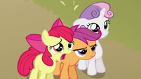 Apple Bloom &#39;That&#39;s not fair, Babs!&#39; S3E04