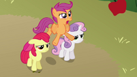 Scootaloo &#39;your clubhouse&#39; S3E04