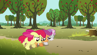 CMC depressed S3E04