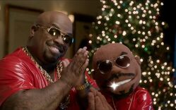 Cee Lo and Lo-Co