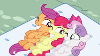 CMC wink S3E4