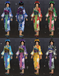 DW7E Female Costume 44