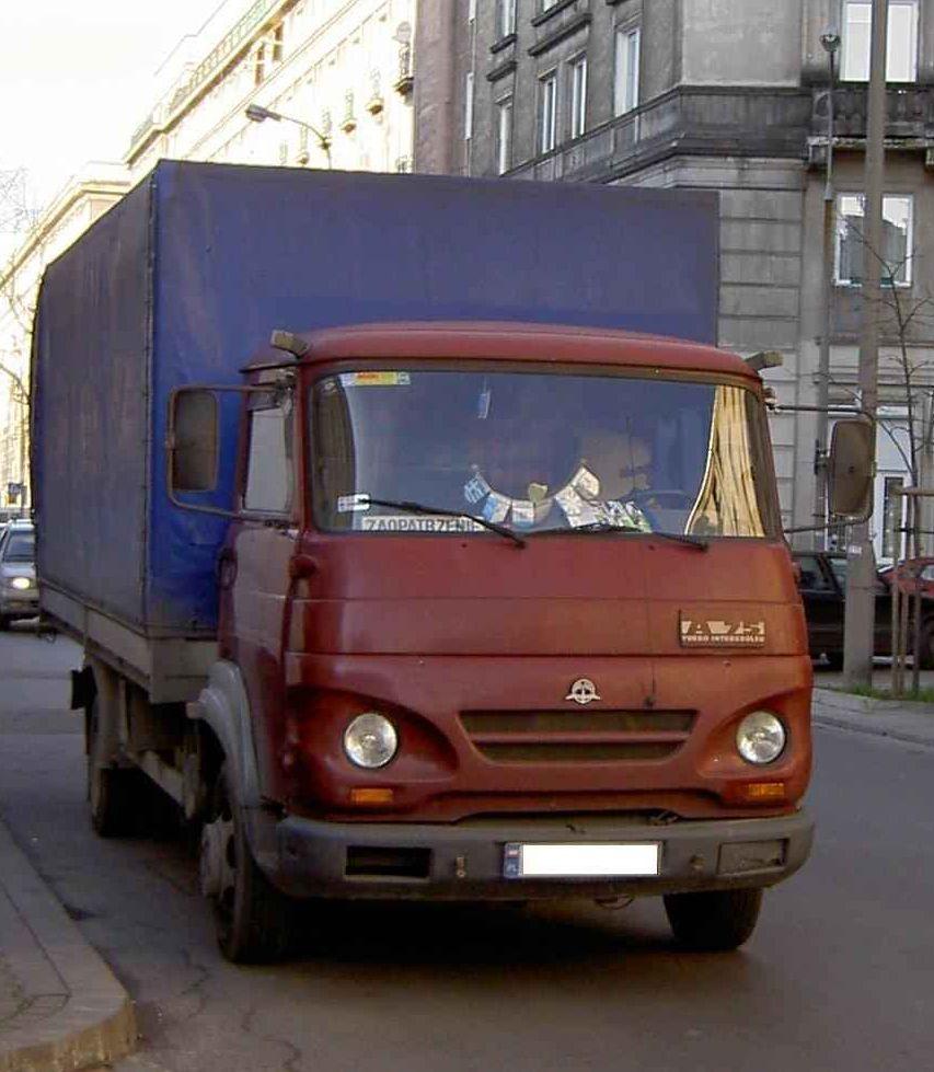 Avia Trucks - Tractor ...