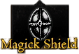 Magick Shield Skill Icon