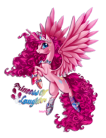 Princess of Laughter (Pinkie Pie)
