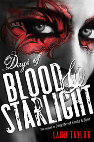 BLOOD-STARLIGHT 510
