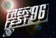 Trek Fest 96