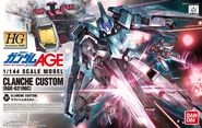 Hg boxart - clanche custom
