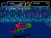 Teenage Mutant Ninja Turtles - The Hyperstone Heist (U) -!-008