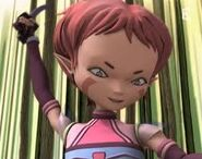 Xana Aelita