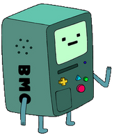 Beemo