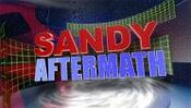 WPVI-TV's Channel 6 Action News' Sandy Aftermath Video Open From Late October 2012